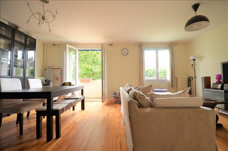 Vente appartement Croissy sur seine 315000€ - Photo 1
