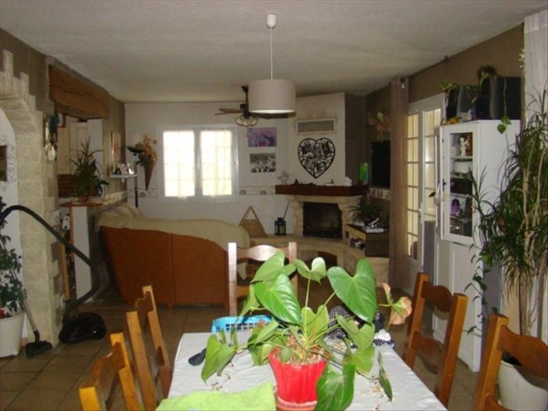 Vente maison / villa Montpon menesterol 158000€ - Photo 7