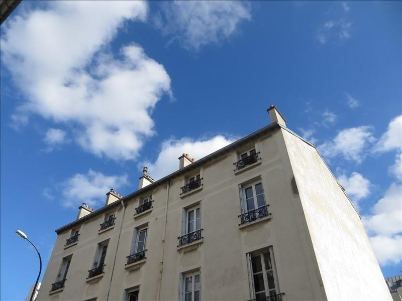 Vente appartement Vanves 395 000€ - Photo 9