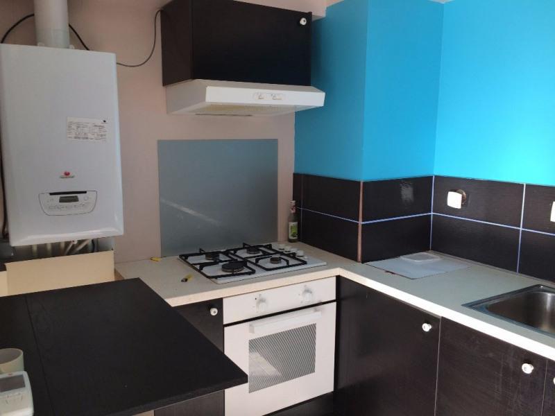 Vente appartement L isle d abeau 100000€ - Photo 2