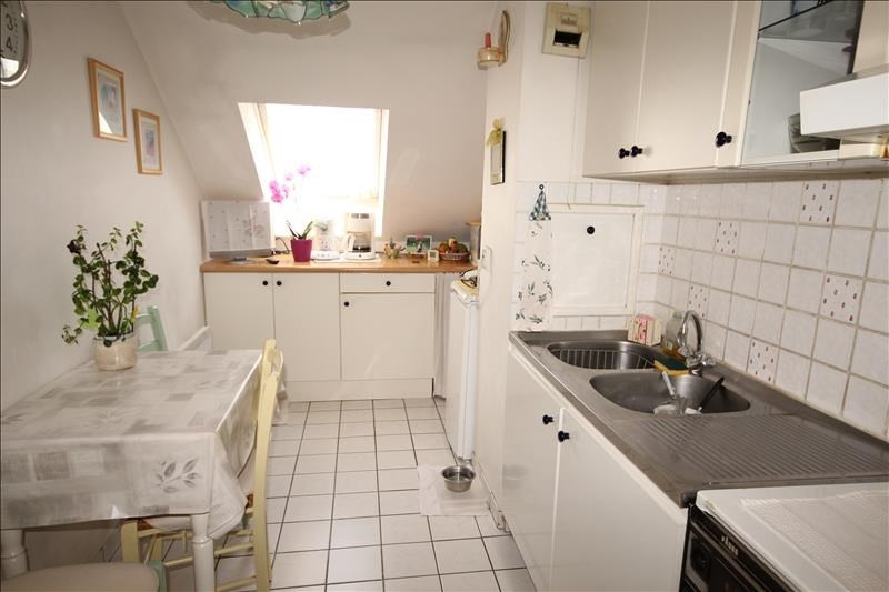 Vente appartement Osny 159000€ - Photo 3