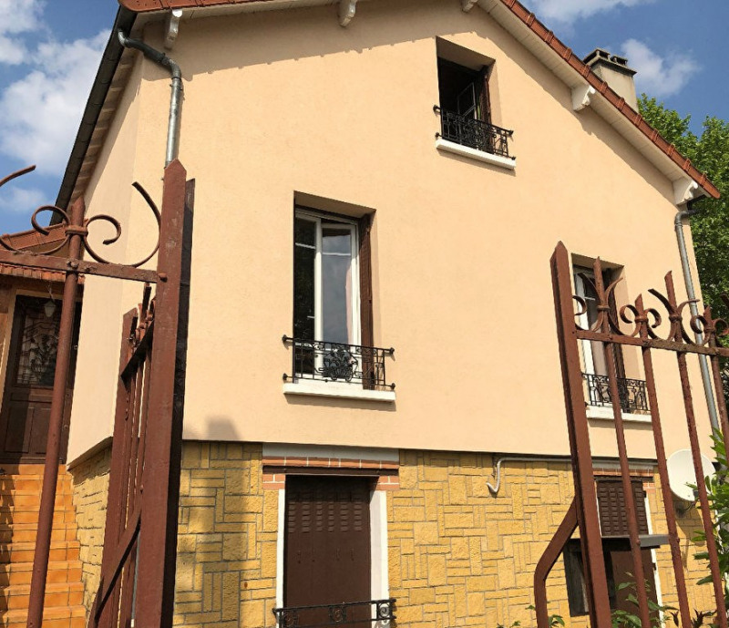 Vente maison / villa Villeneuve saint georges 245 000€ - Photo 1