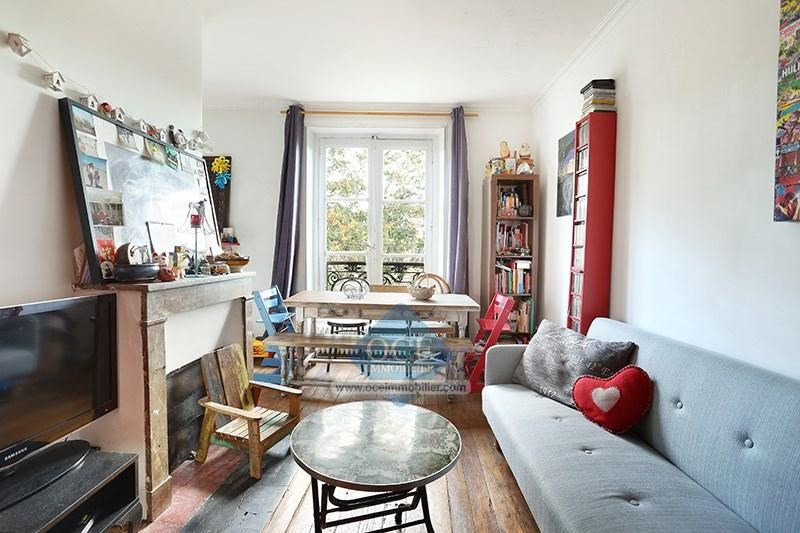 Sale apartment Paris 5ème 545 000€ - Picture 2