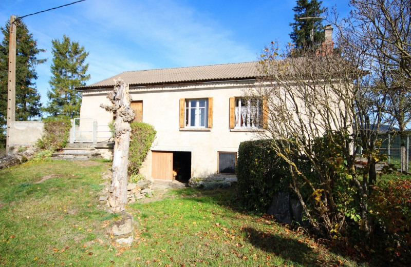 Vente maison / villa St julien chapteuil 155 000€ - Photo 2