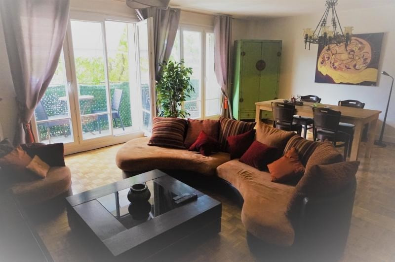 Rental apartment Neuilly sur seine 2000€ CC - Picture 2