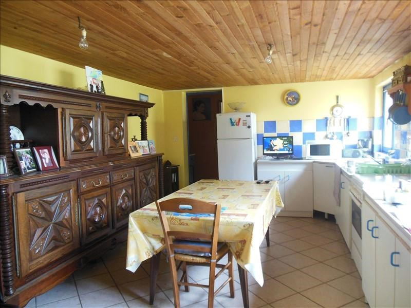 Vente maison / villa Bonsecours 325 500€ - Photo 2