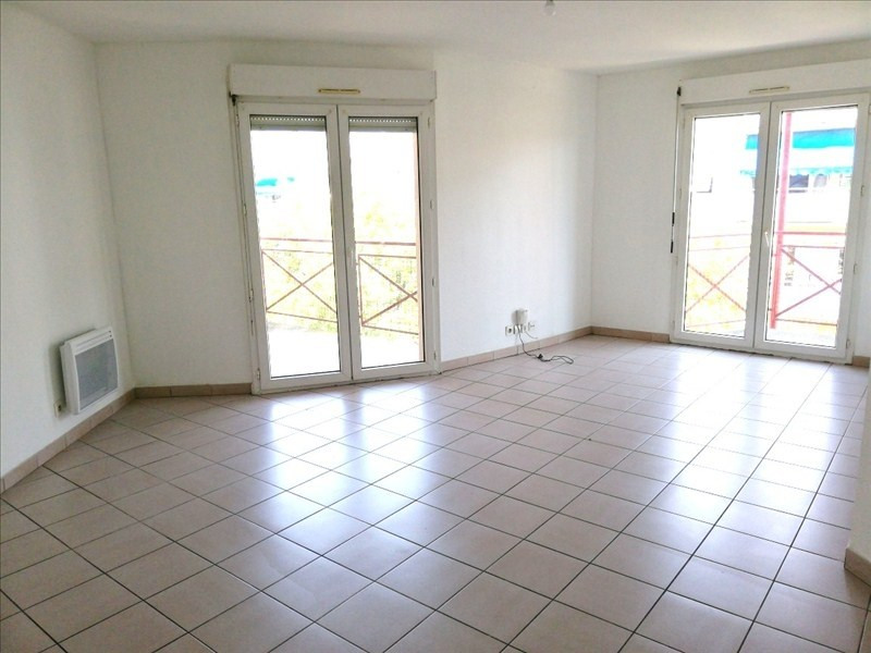 Rental apartment Valence 700€ CC - Picture 1