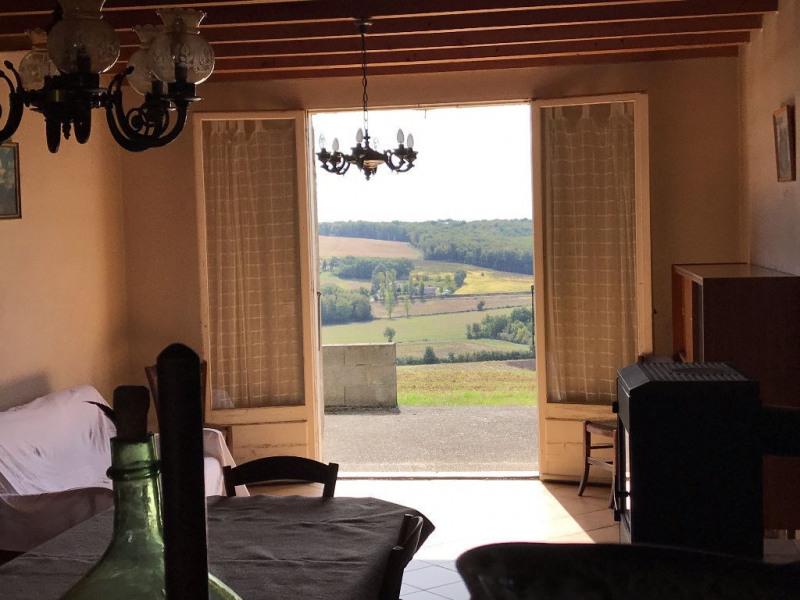 Sale house / villa St lys 259000€ - Picture 1