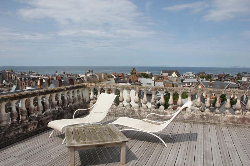 Deluxe sale house / villa Villers sur mer 1650000€ - Picture 5