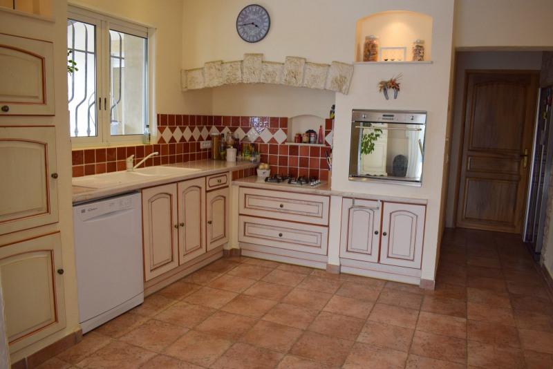 Venta de prestigio  casa Montauroux 845000€ - Fotografía 16
