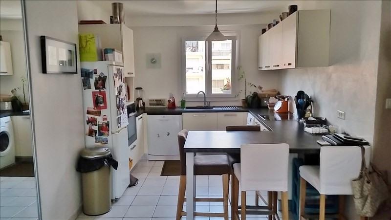 Vente appartement Cagnes sur mer 209000€ - Photo 2