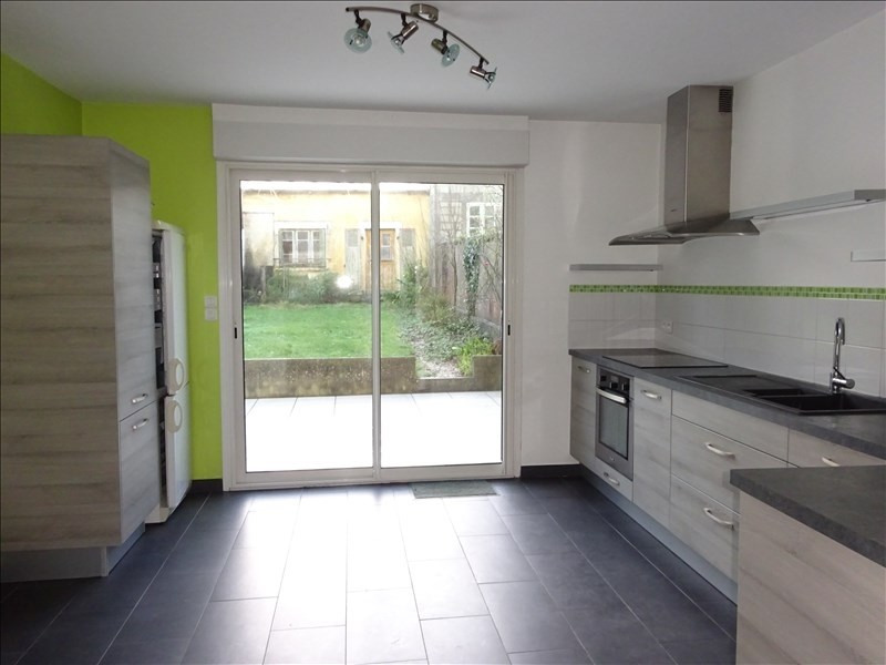 Vente maison / villa Brest 246000€ - Photo 4