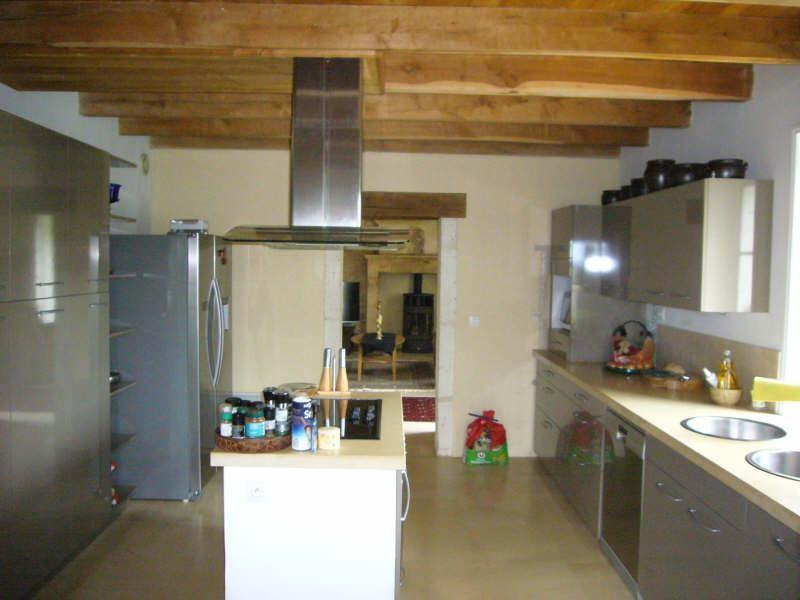 Vente maison / villa Mareuil en perigord 598500€ - Photo 6