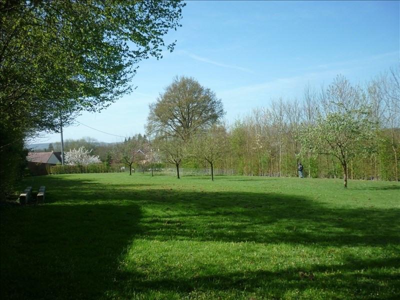 Vente terrain Mortagne au perche 27000€ - Photo 1