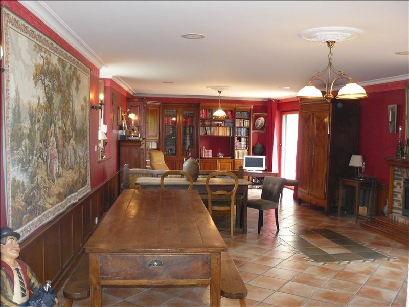 Sale house / villa Josselin 397 000€ - Picture 7