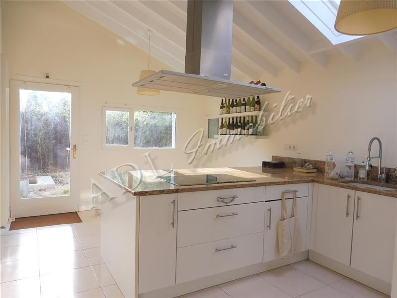 Vente de prestige maison / villa Gouvieux 650000€ - Photo 3