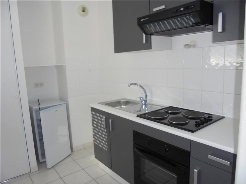 Vente appartement Moulins 80200€ - Photo 1