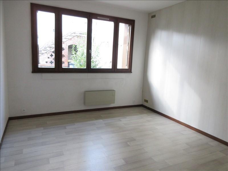 Verhuren  appartement Voiron 381€ CC - Foto 5