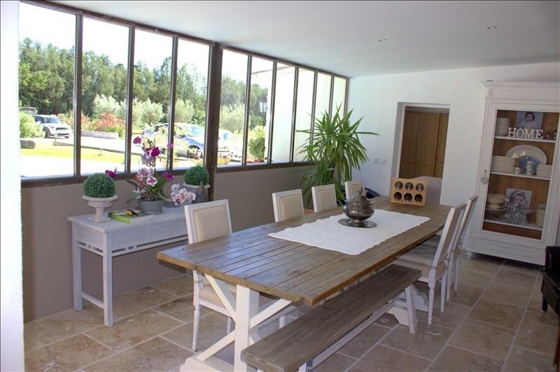Vente de prestige maison / villa Plan d orgon 779000€ - Photo 9
