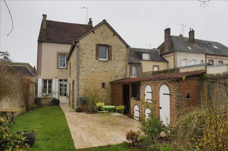 Vente maison / villa Tourouvre 161000€ - Photo 1
