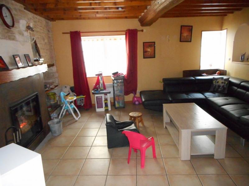 Vente maison / villa Caen sud 15 mns 139900€ - Photo 3