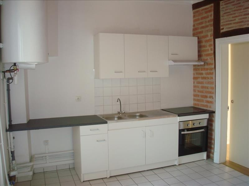 Location appartement Nevers 400€ CC - Photo 1