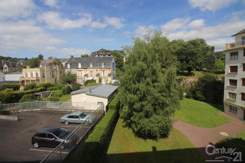Vente appartement Trouville sur mer 328000€ - Photo 17