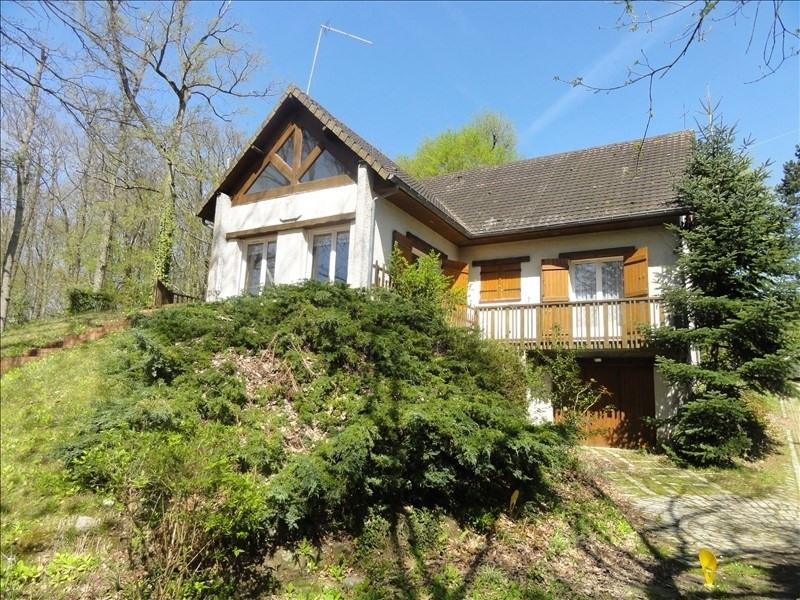 Vente maison / villa Montfort l amaury 370975€ - Photo 1