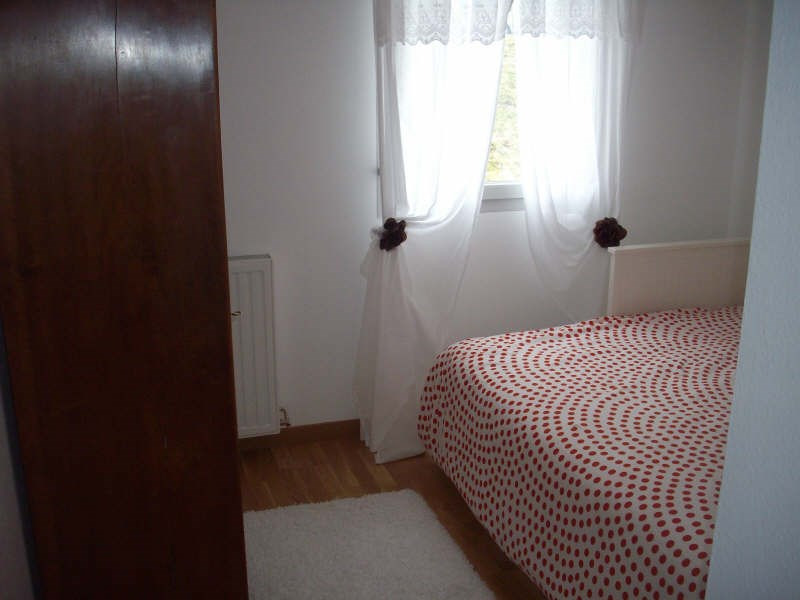 Vente appartement Cessy 359000€ - Photo 4