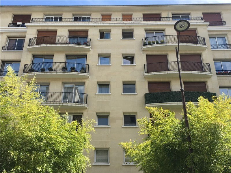 Vente appartement Neuilly sur seine 695 000€ - Photo 8