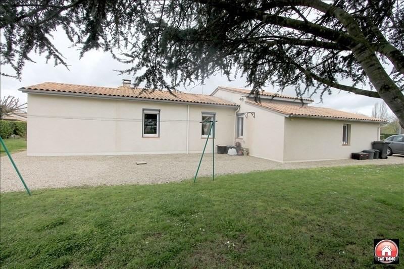 Sale house / villa Le fleix 165000€ - Picture 6