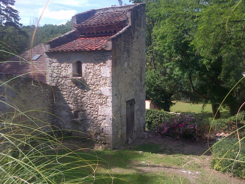 Sale house / villa Agen 337500€ - Picture 5