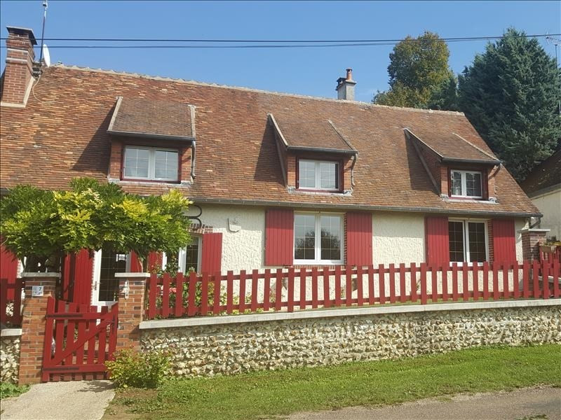 Sale house / villa Charny oree de puisaye 120000€ - Picture 1