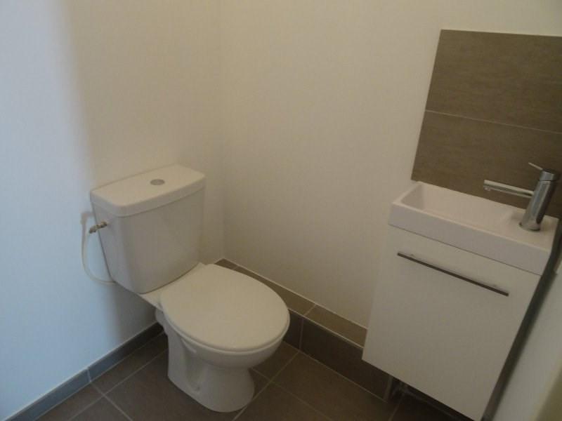 Vente appartement Collonges sous saleve 394000€ - Photo 8
