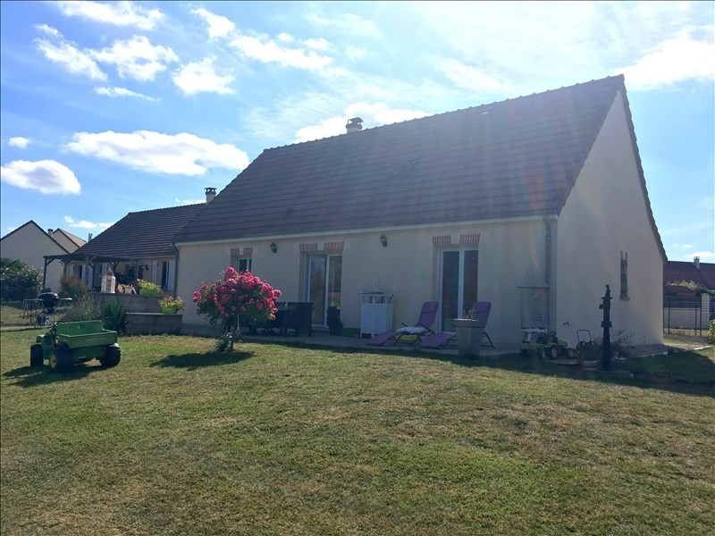 Sale house / villa Vineuil 235 000€ - Picture 5