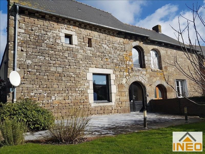 Vente maison / villa Geveze 190000€ - Photo 3