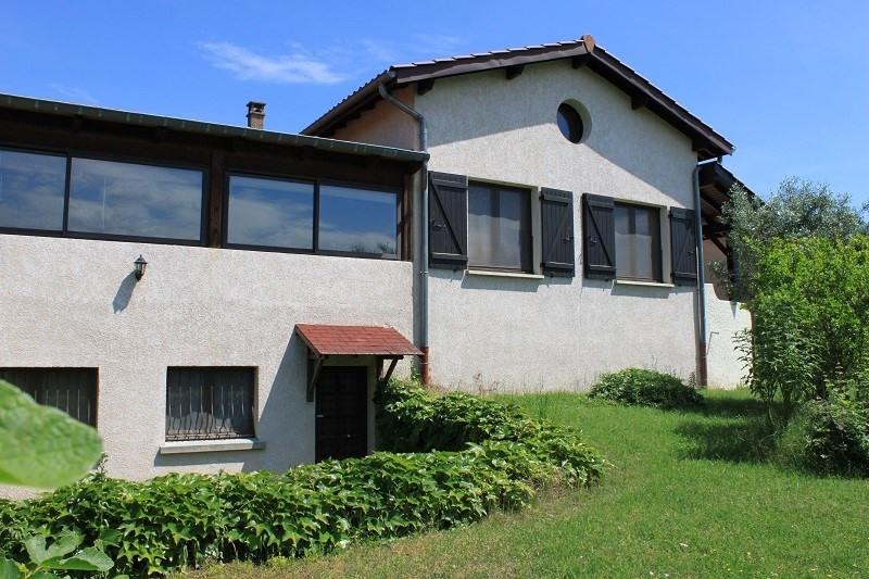 Sale house / villa Clonas sur vareze 335000€ - Picture 2