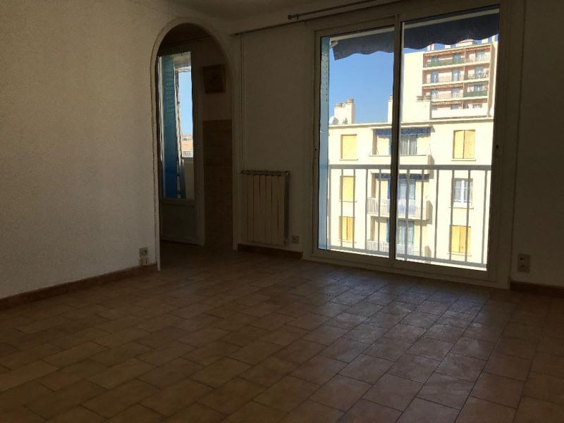 Sale apartment Marseille 13ème 98000€ - Picture 1