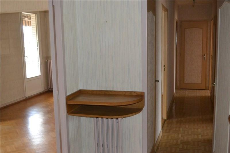 Sale apartment Montelimar 99500€ - Picture 3
