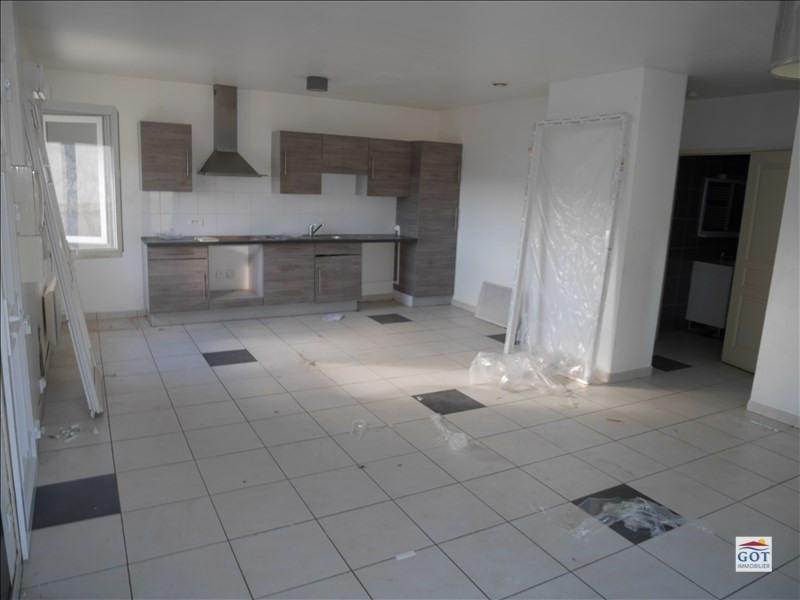 Revenda apartamento St laurent de la salanque 117000€ - Fotografia 3