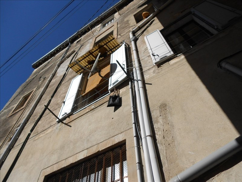 Investment property apartment Lodeve 53000€ - Picture 6