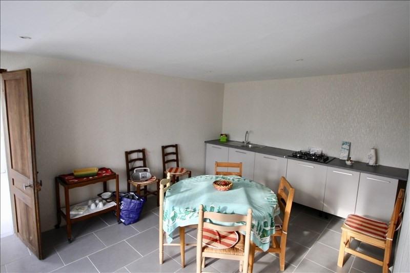 Vente maison / villa Conches en ouche 210000€ - Photo 11