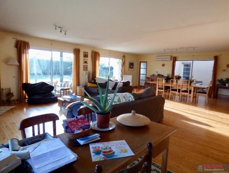Vente maison / villa Revel proche 420000€ - Photo 6