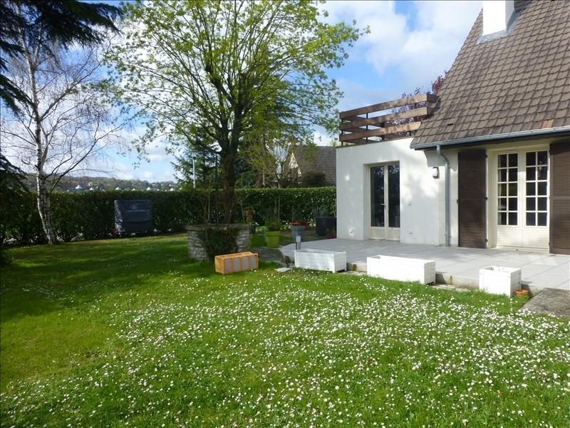 Revenda casa Villennes sur seine 745000€ - Fotografia 1