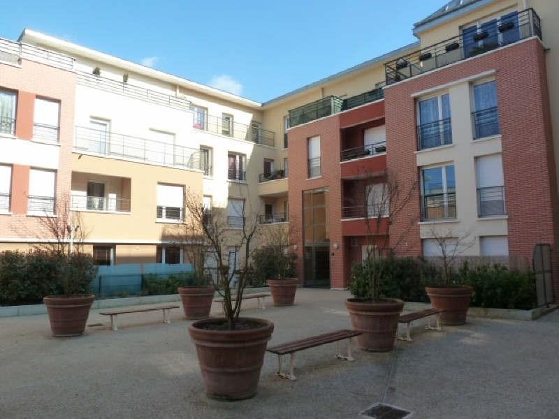 Vente appartement Conflans ste honorine 239000€ - Photo 1