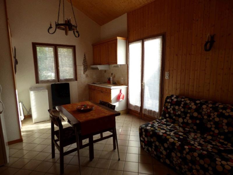 Alquiler  apartamento Gresy sur aix 577€cc - Fotografía 7