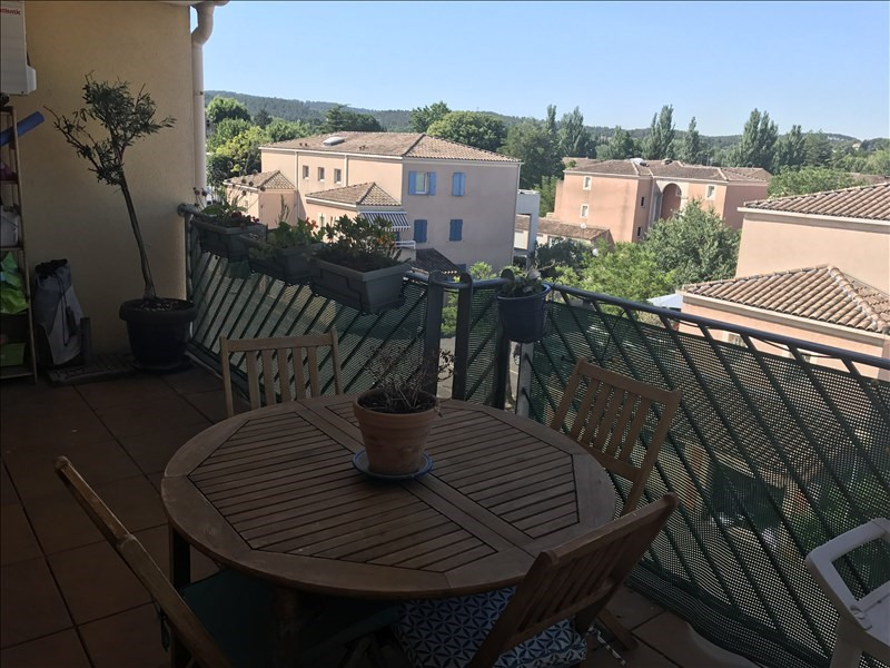 Vente appartement Luynes 315000€ - Photo 1