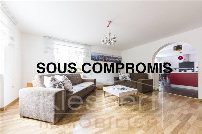 Venta  casa Epfig 290000€ - Fotografía 1