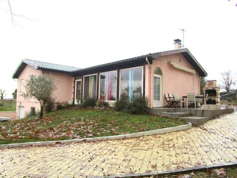 Vente maison / villa Montpon menesterol 155 000€ - Photo 1