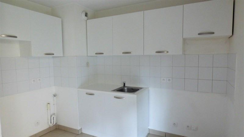 Alquiler  apartamento Ville la grand 760€ CC - Fotografía 3